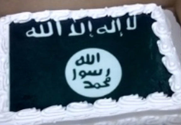 walmart isis WEB Walmart Forced To Apologise For Their Islamic State Cake