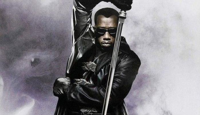 wesley snipes 3 Marvel May Be Reviving Blade, Wesley Snipes Included