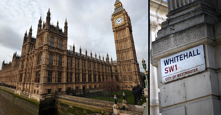 Abuse Investigation Dropped After MP Swears Hes Not A Paedophile whitehallfa