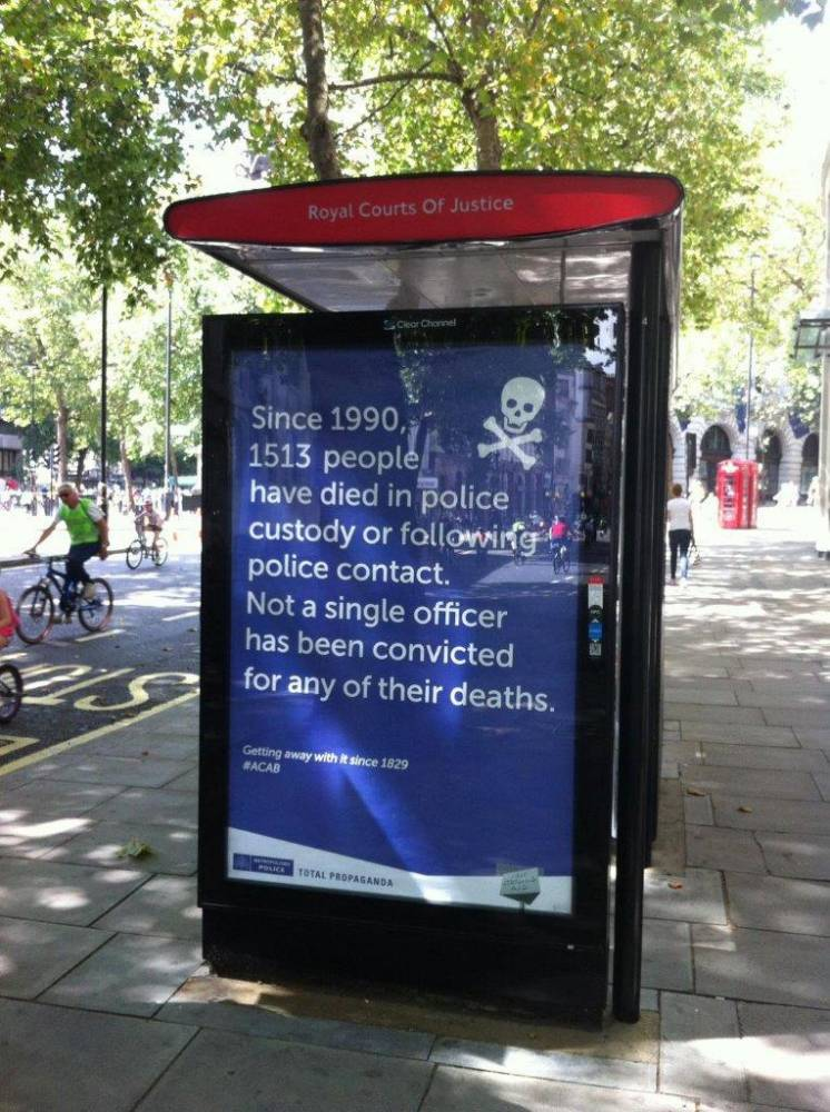 Anarchists In London Are Trolling Scotland Yard With Anti Police Posters Fi3FqMTgN