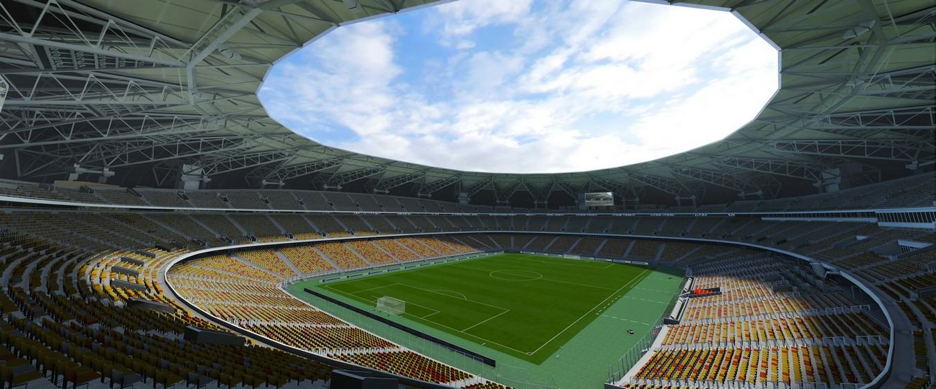 Ouc5rJwpU FIFA 16 Will Include These Brand New Stadiums On Launch