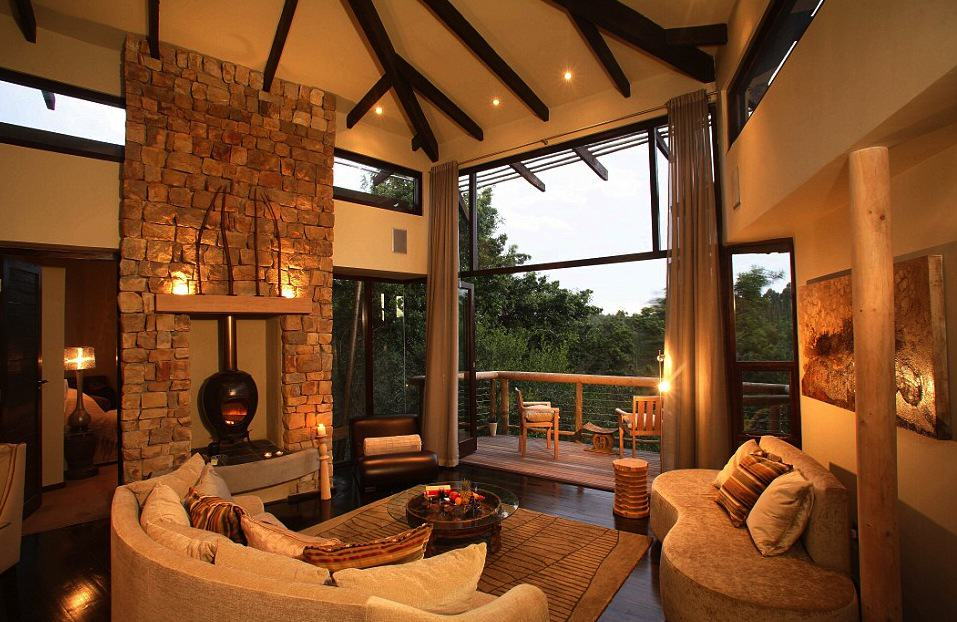 QqFktBaI3 This Treetop Lodge In South Africa Is The Only Place I Want To Be, Ever