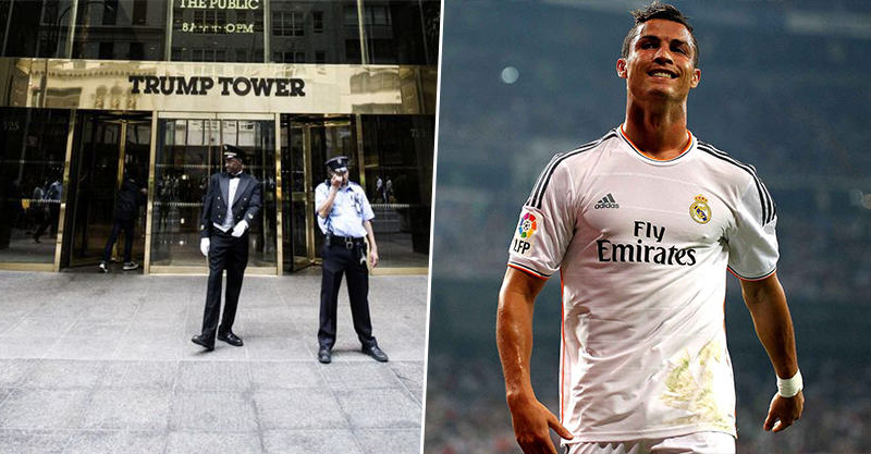 Inside Cristiano Ronaldos Ridiculously Priced New York Apartment UNILAD 144