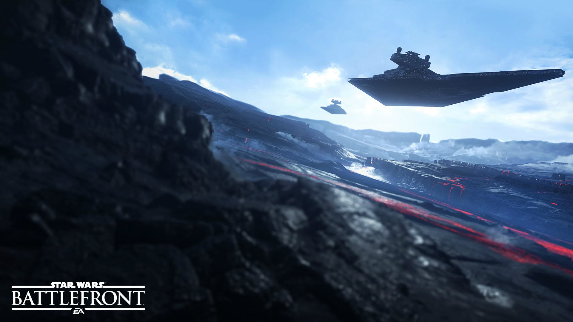 UNILAD 262yb7Z Imgur 14 Star Wars: Battlefront Looks Stunning In These Desktop Backgrounds And Images