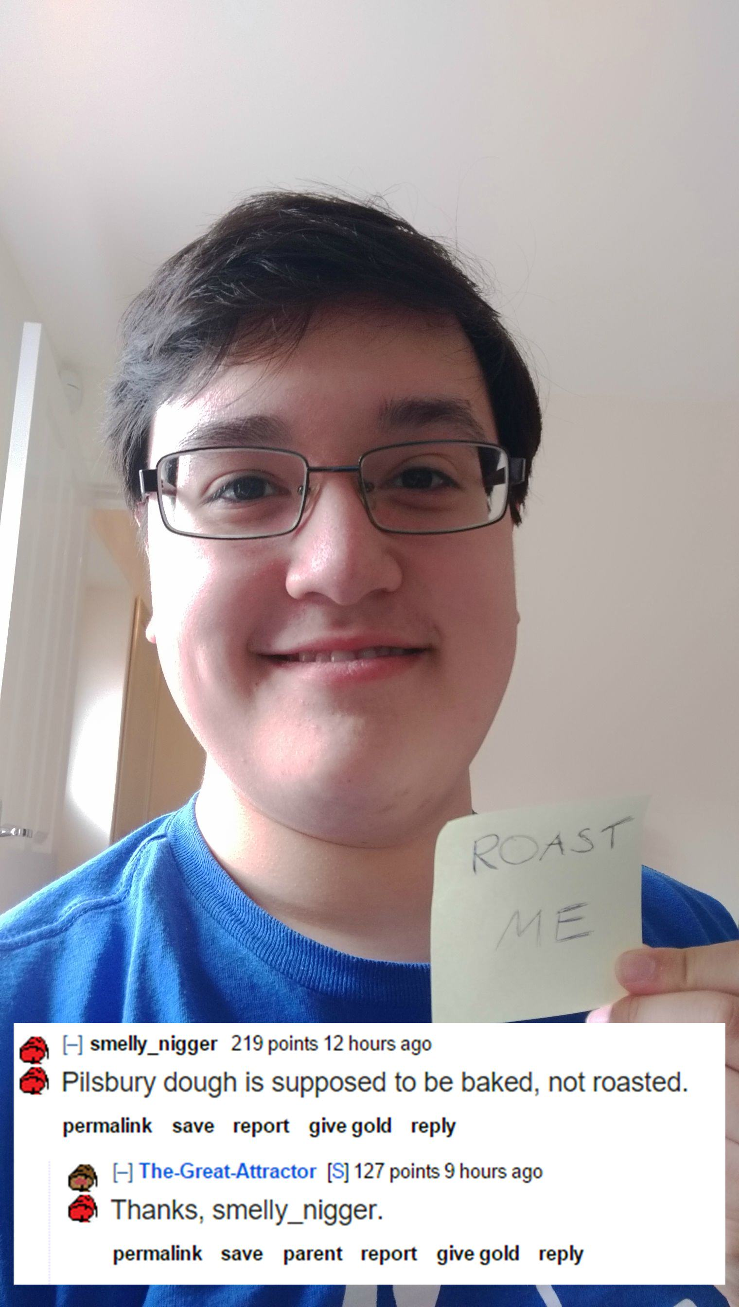 People Are Asking Reddit To Roast Them And It Is Painfully