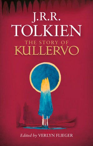 J.R.R. Tolkiens The Story Of Kullervo Will Be Published Later This Month UNILAD 97800081313715