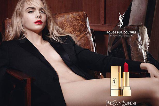 UNILAD Cara Delevigne Vantage News3 Cara Delevingne Says She Prefers Being Naked To Wearing Clothes