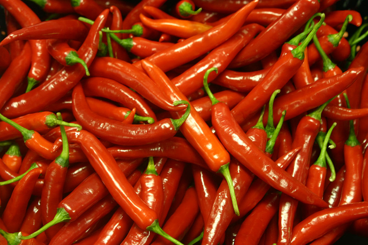 UNILAD J2AgMPyKFdDlH Eating Frequent Spicy Meals Linked To Increased Life Expectancy