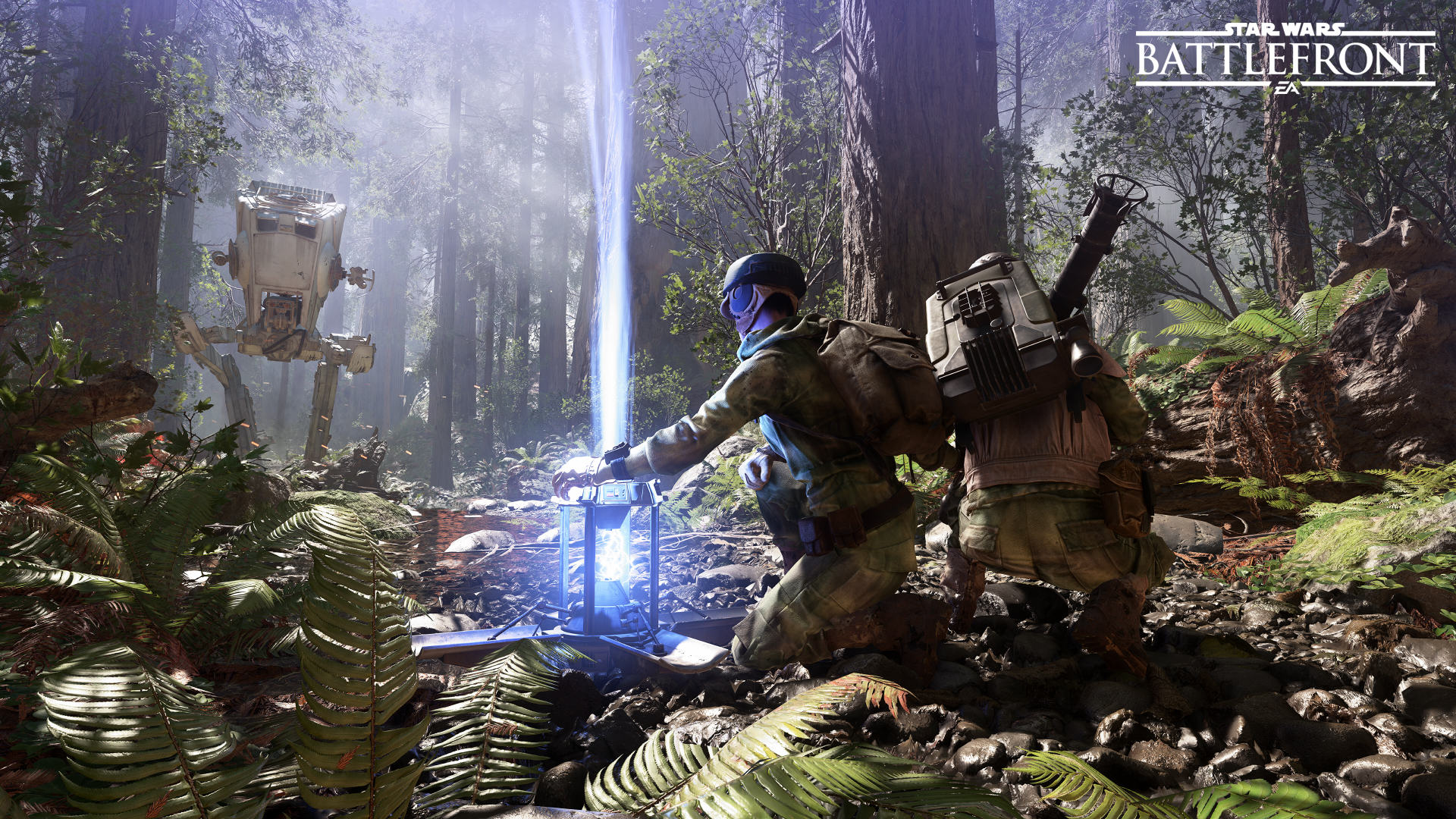 UNILAD N1wyaFV Imgur3 Star Wars: Battlefront Looks Stunning In These Desktop Backgrounds And Images