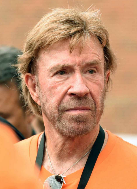 UNILAD Screen Shot 2015 08 31 at 01.43.228 'All Lives Matter' March Attracts Over 20,000 Participants, And Chuck Norris