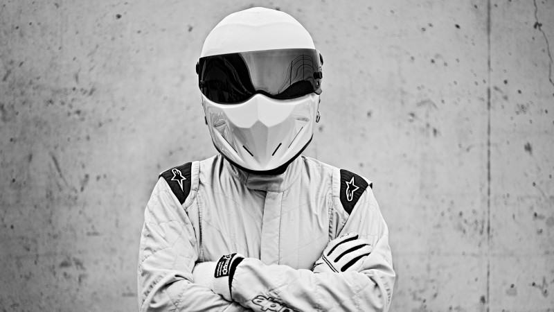 UNILAD Xb042l5C Who Is The New Stig, And Will He Be On Top Gear, Or Clarksons New Show?