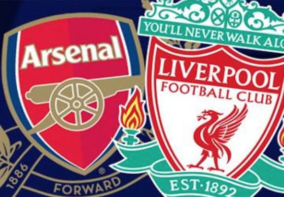 Five Things To Look Out For When Arsenal Face Liverpool