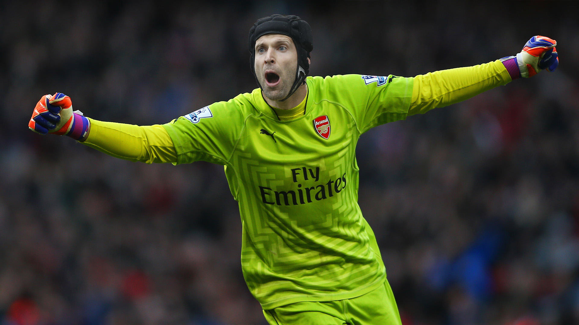 UNILAD afcc2 Internet Reacts To A Horror Display From Petr Cech...