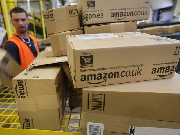Amazon Has Launched A One Hour Alcohol Delivery Service UNILAD amazon alcohol 26