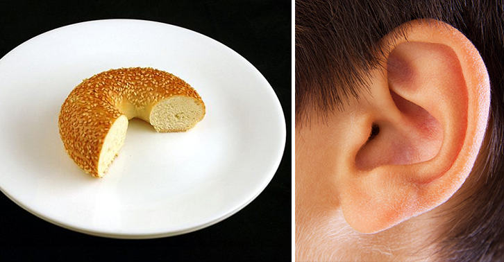 UNILAD bagel sex 42 Catholic Priest Likens Gay Sex To Shoving Half A Bagel In Your Ear