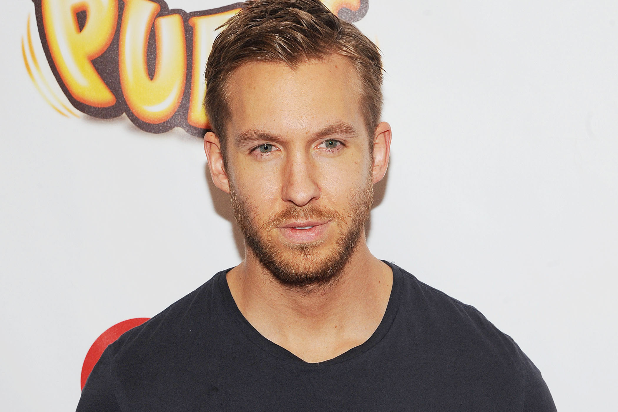 Hero Calvin Harris Refused To Let Mark Wright DJ In Las Vegas UNILAD calvin harris3