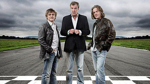 Amazon Boss Admits Clarkson And Co Were Very Expensive UNILAD clarkson amazon 42