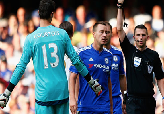 Here's Our Premier League Prediction For Chelsea This Season