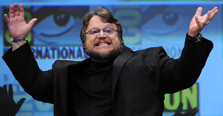 UNILAD deltoro48 Guillermo Del Toro Has Vowed Never To Work In Video Games Again