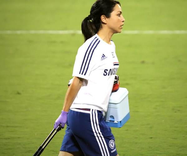 UNILAD ec43 Unsubstantiated Eva Carneiro Sex Allegations  Demonstrate Everything Wrong With The Media