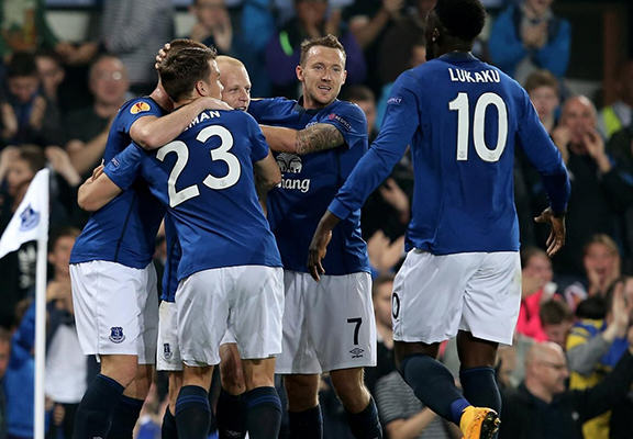 Here's Our Premier League Prediction For Everton This Season