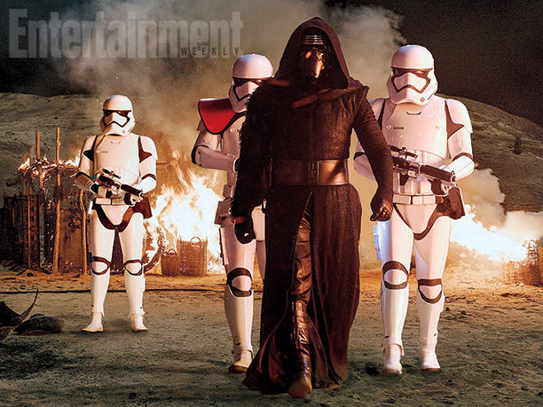 UNILAD ep7 38176 1377 1378 072 These 12 Star Wars: The Force Awakens Images Are Glorious