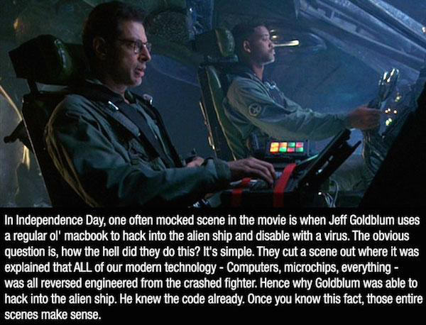 UNILAD film facts 122 Facts From Films That Will Change The Way You View Them