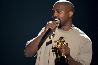 Kanye West Announces Plans To Run For U.S. President In 2020