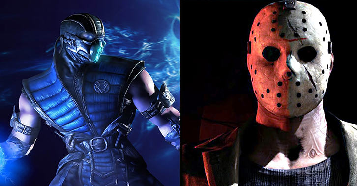 UNILAD kombat25 PC Mod Shows What Mortal Kombat Ten Characters Look Like Unmasked