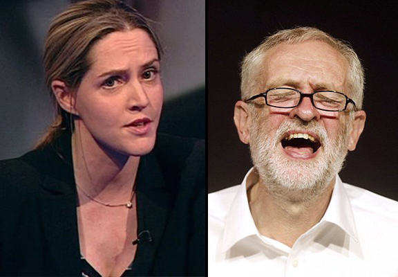 UNILAD mensch lol WEB7 Louise Menschs Attempt To Attack Jeremy Corbyn On Twitter Backfired Spectacularly