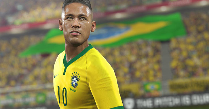 UNILAD pes38 PES 2016 Will Not Run At 1080p On Xbox Despite Earlier Claims