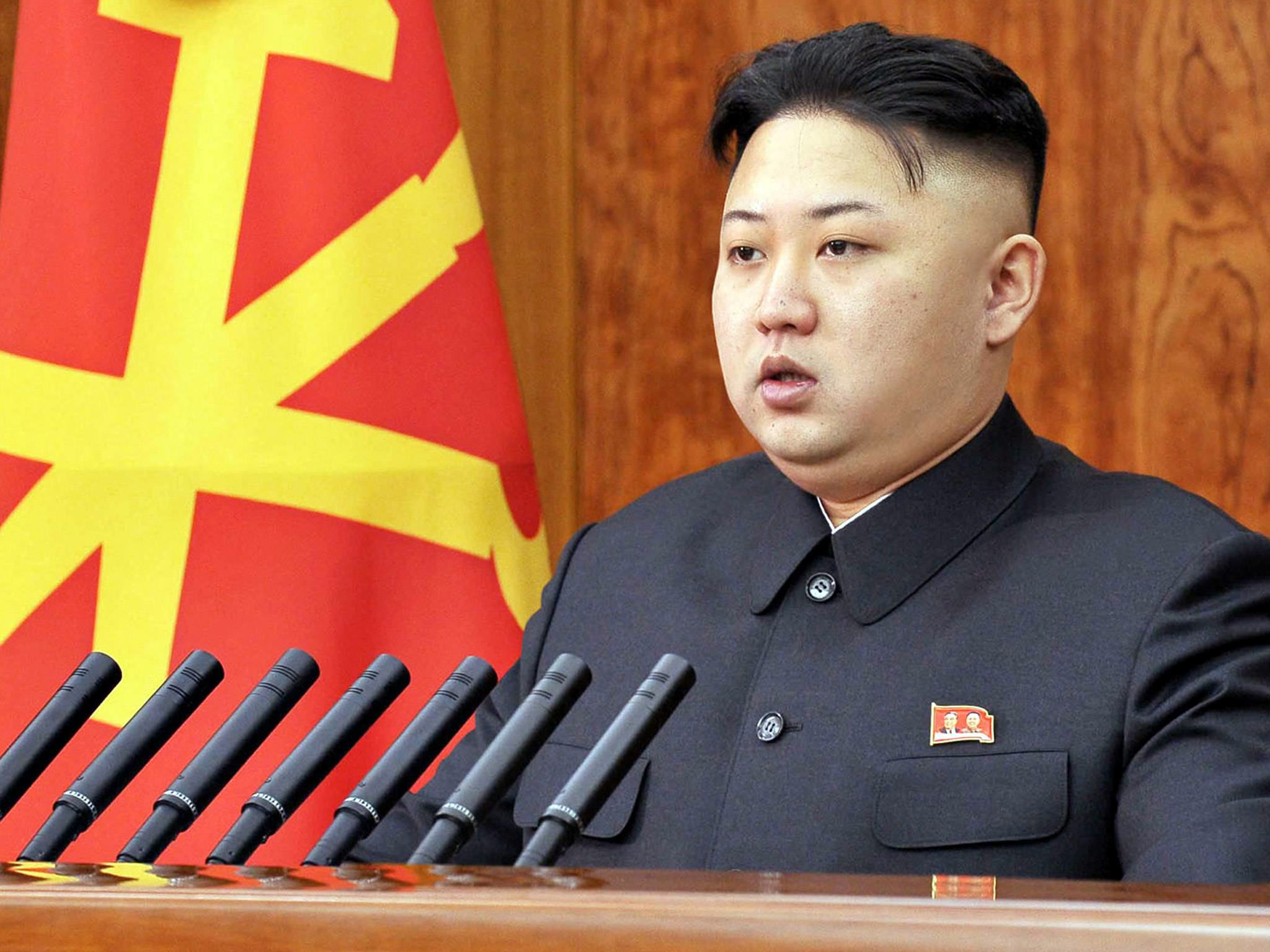 UNILAD pg 28 kim jong un getty28 Kim Jong un Believed To Have Had His Vice Premier Shot By Firing Squad