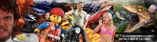 Chris Pratt Asked His Fans To Photoshop Him, Results Were Incredible ajHpkGaUBpratt 6.jpg