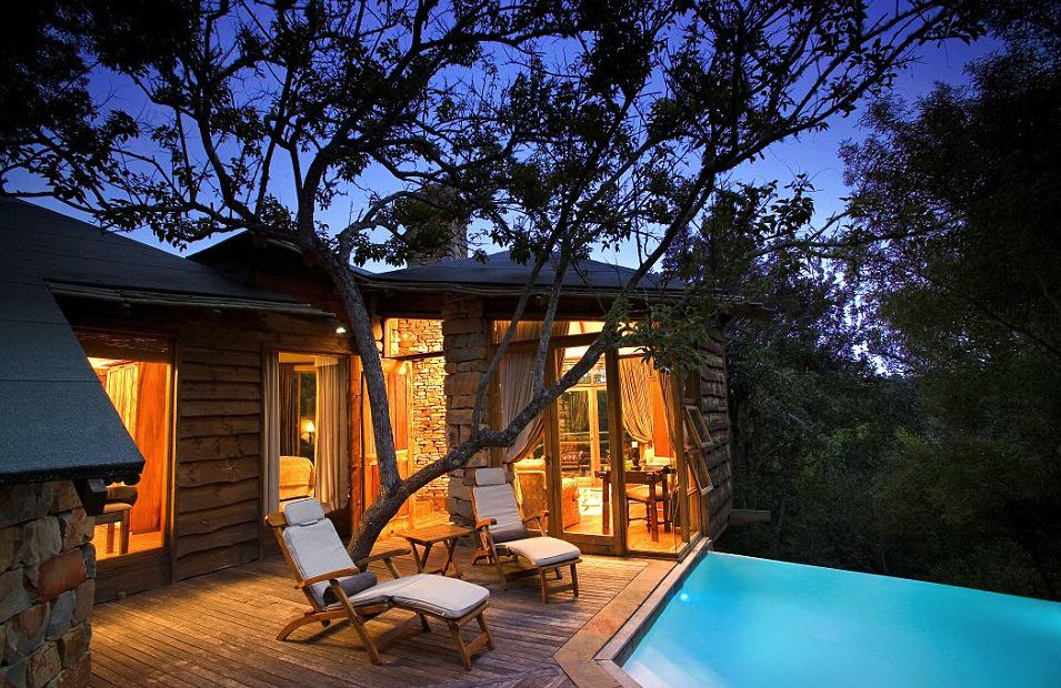 jlPpX7vuL This Treetop Lodge In South Africa Is The Only Place I Want To Be, Ever