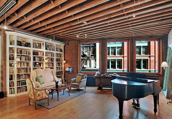 kf59F2W6bpent1.jpg Inside Taylor Swifts RIDICULOUS New York Penthouse