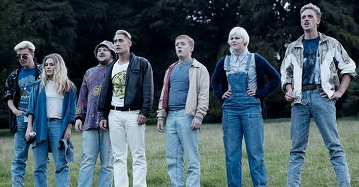 zPNXULWxothis is england FB.jpg This Is England 90 Trailer Released, Things Look As Dramatic As Ever For The Gang