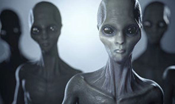 Aliens 280316 getty Wikileaks Reveal Top Secret Link Between Government And Aliens