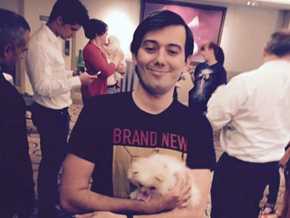 Screen Shot 2015 09 25 at 23.39.33 Martin Shkreli Offered His Ex $10K To Perform Oral Sex On Her