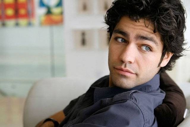 Entourage Star Adrian Grenier Remembers 'Innocent Iraqis' In Controversial 9/11 Instagram Post
