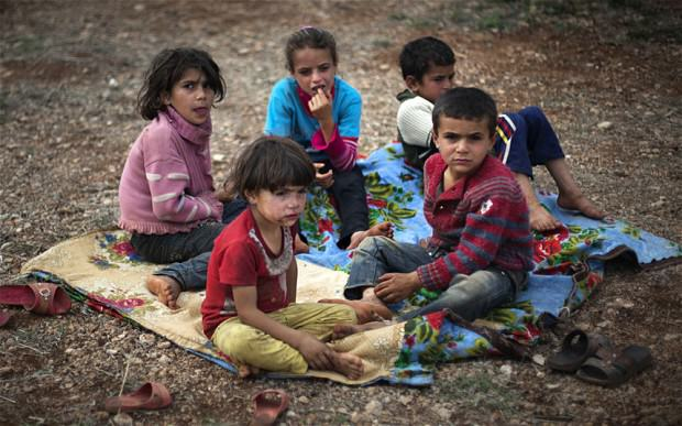 UNILAD cameron syria 22 Syrian Child Refugees Let Into The UK Will Be Deported At Age 18