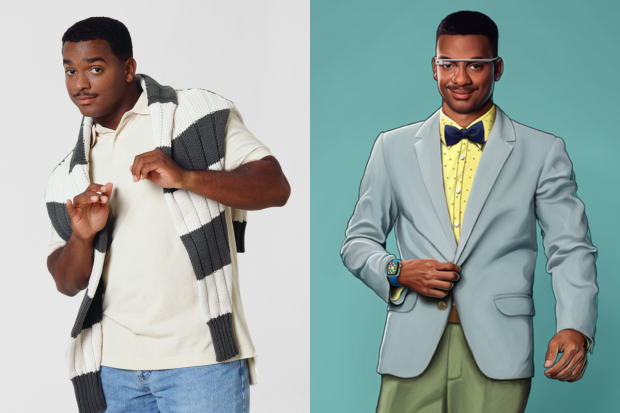 UNILAD carlton2 What The Fresh Prince Cast Would Look Like In 2015