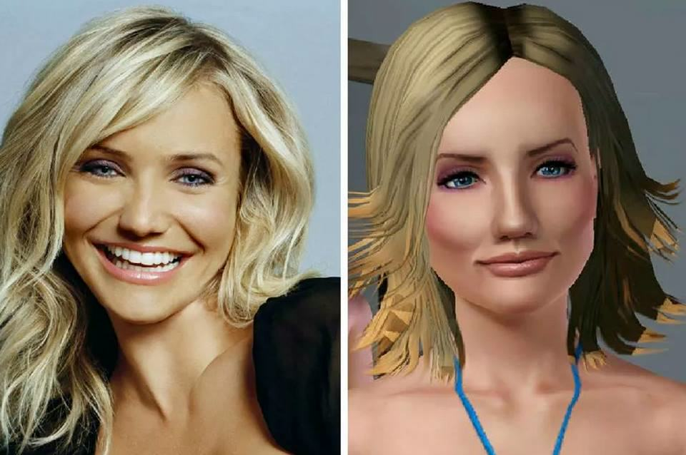 These Celebrities Made Cameo Appearances As Themselves In Video Games UNILAD celebrities game 15