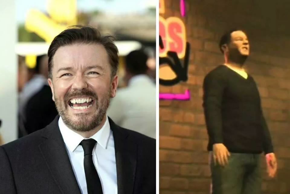 These Celebrities Made Cameo Appearances As Themselves In Video Games UNILAD celebrities game 24