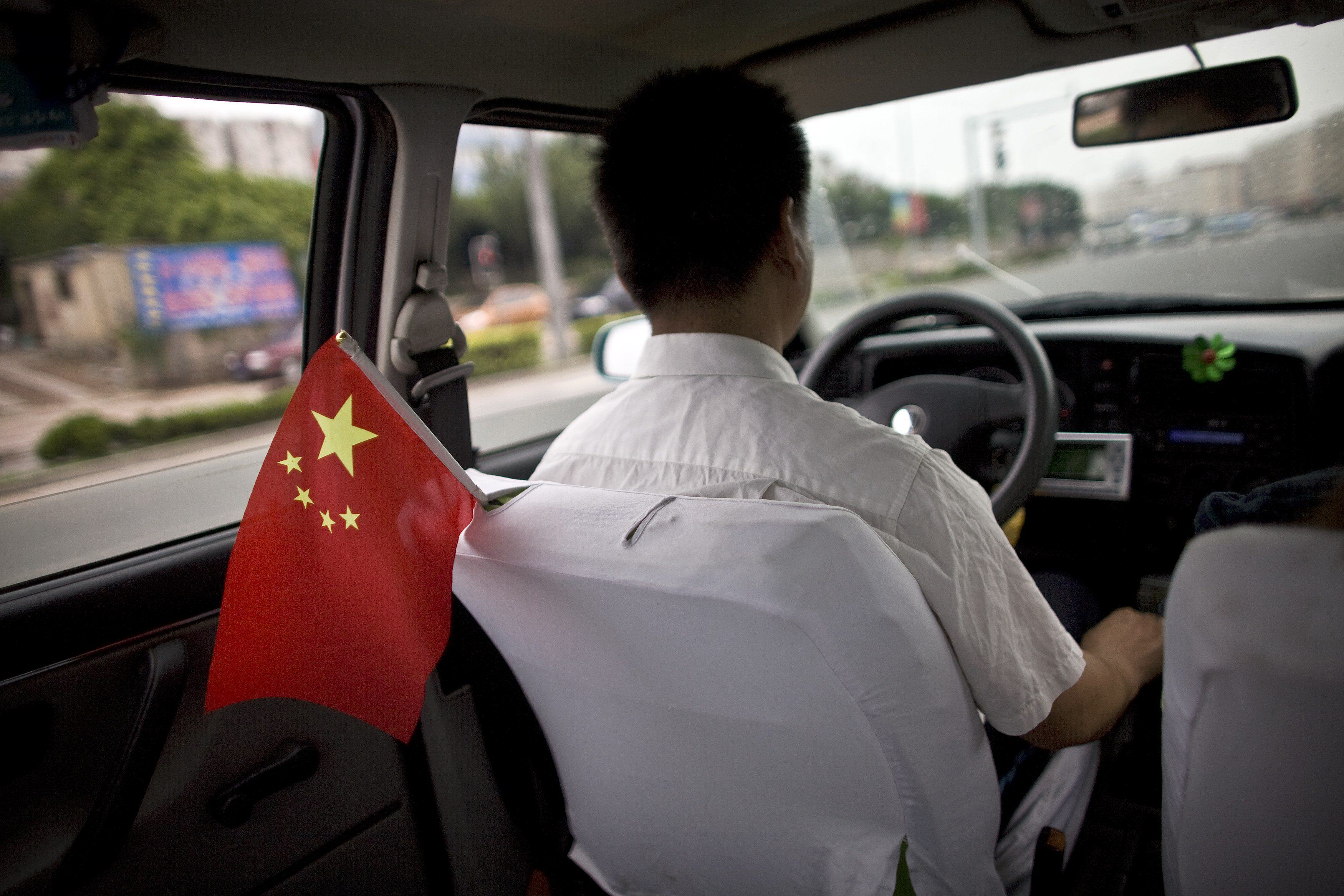 UNILADs The Insane Reason Chinese Drivers Are Intentionally Killing People They Hit image