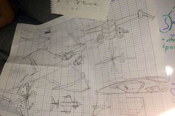 UNILADs Engineering Student Wakes Up To Discover He Designed Entire Plane While Drunk image