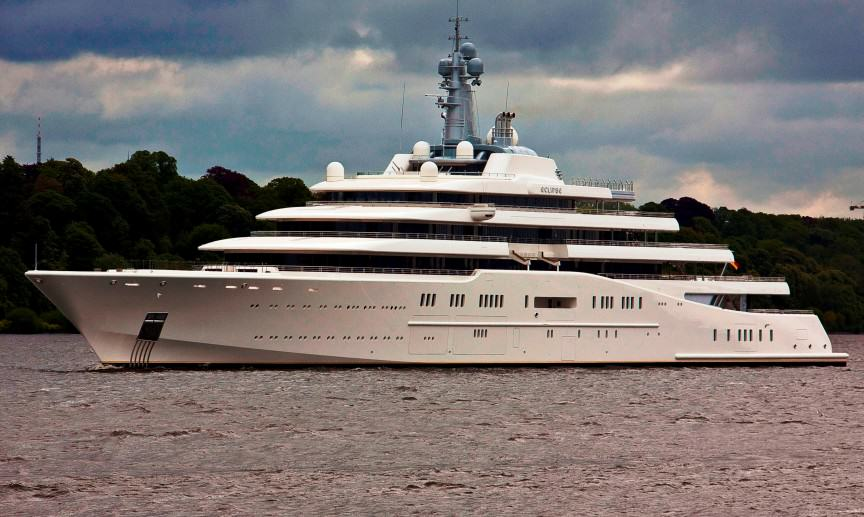 UNILAD ecl7 The Worlds Most Expensive Yachts And The Billionaires Who Own Them