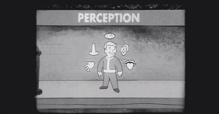 UNILAD fallout32 Fallout 4 Educational Video Explains Use Of Perception In The Wasteland