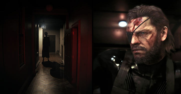 UNILAD gear44 Fans Have Found A P.T. Easter Egg Hidden In Metal Gear Solid 5