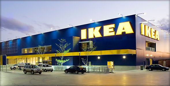 UNILAD ikea2 IKEA Has Been Trolled With Hilarious In Store Reviews