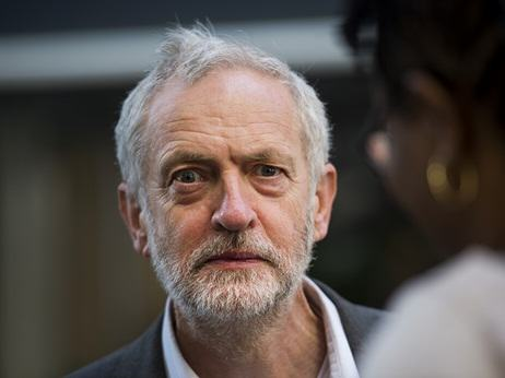 UNILAD jeremy corbyn 27 15 Things That New Labour Leader Jeremy Corbyn Stands For